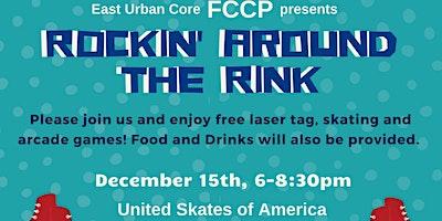 Rockin' Around the Rink! Free Family Event