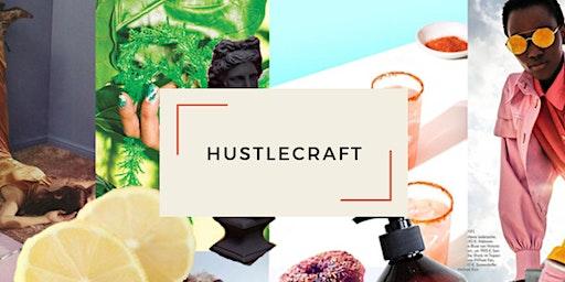 HustleCraft San Diego 2019