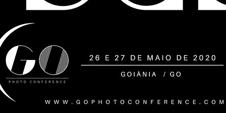 GO PHOTO CONFERENCE 2020 ingressos
