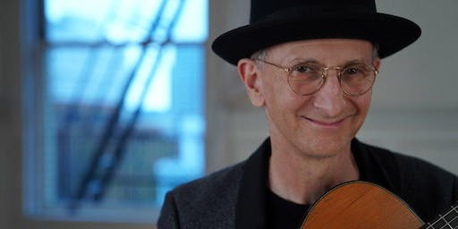 Concert with Conversation -  Terry Robb