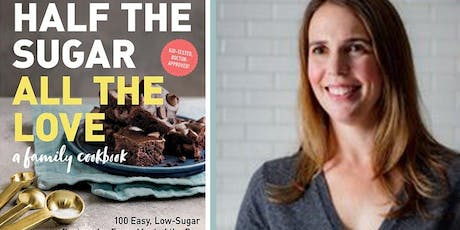 Jennifer Tyler Lee | Half the Sugar, All the Love tickets