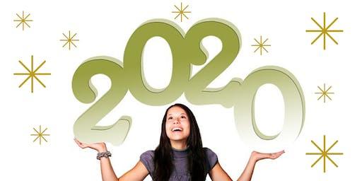 Energiza tu 2020