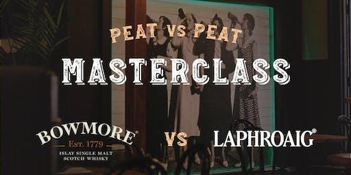 Peat vs Peat Masterclass