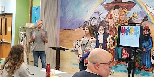 Safe Families Host Family/Family Coach Training