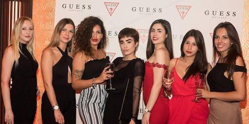Fashion's Night : Fashion Show + Pica Pica Gourmet + Barra Libre (Gratis)