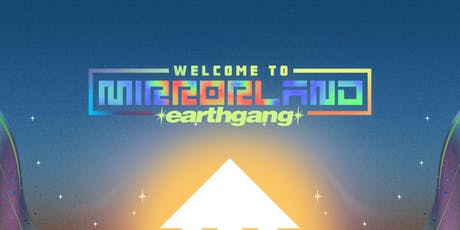 EARTHGANG - WELCOME TO MIRRORLAND TOUR tickets