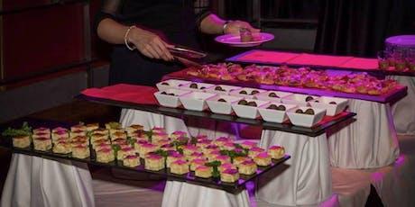 Free Dinner + Free Drink + Erasmus Welcome Party tickets