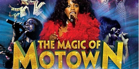 Magic of Motown Tickets