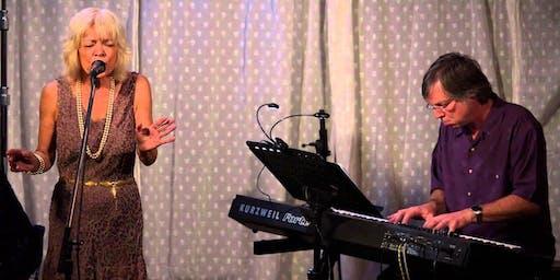 Concert with Conversation -  Pierre Archain Concept & Paula Samonte