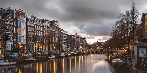 Amsterdam Short Trip - JoinMyTrip
