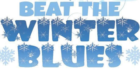 Beat The Blues - ZenJoy Wellbeing Course tickets