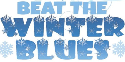 Beat The Blues - ZenJoy Wellbeing Course