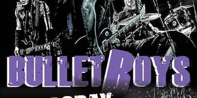 BulletBoys at Spicoli's!