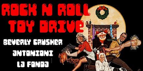 Rock N Roll Toy Drive tickets