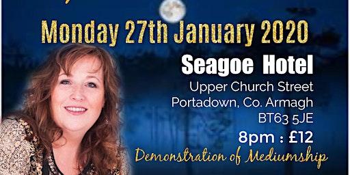 Psychic Night in Portadown