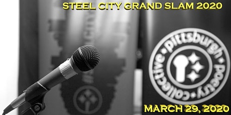 Steel City Grand Slam 2020 tickets
