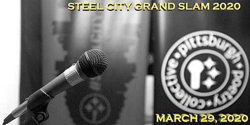 Steel City Grand Slam 2020