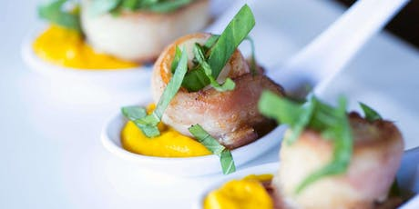 Foolproof Dinner Party Menu - Cooking Class by Cozymeal™ tickets