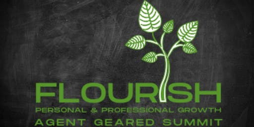 Flourish - Agent Geared Summit