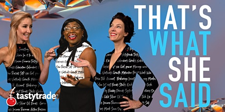 [POSTPONED] 'That's What She Said Show' Orlando tickets