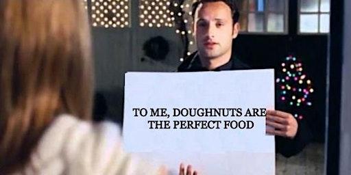Doughnuts, Actually