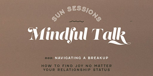 Faherty x MindfulMFT: Mindful Talk with Vienna Pharaon