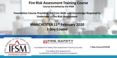 Fire Risk Assessment Training Course