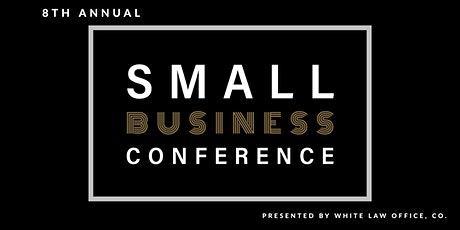 8th Annual Small Business Conference tickets