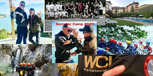 Wing Chun International Summer Camp 2020