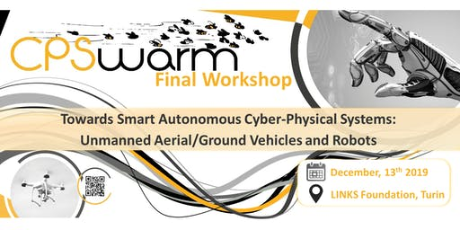 CPSwarm Final Workshop