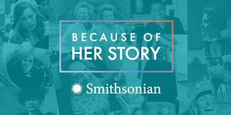 Working Women: The Smithsonian Institution as a Case Study tickets