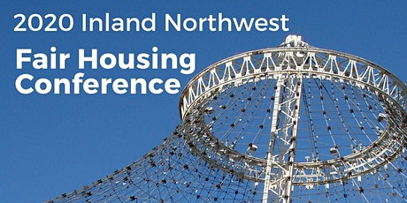 Canceled: 2020 In-person Inland Northwest Fair Housing Conference tickets
