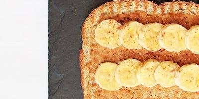 Mini Chef Creations: Teddy Bear Toast