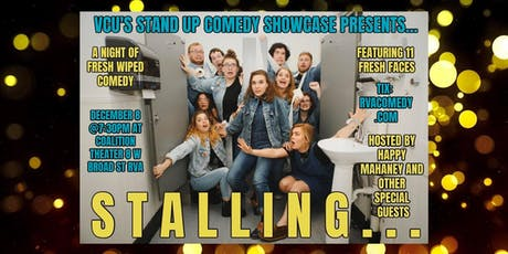 Stalling: VCU Stand-Up Class Showcase tickets