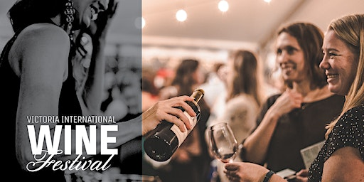 Victoria International Wine Festival 2020