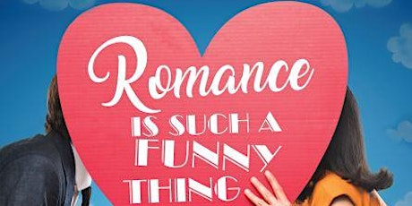Romance is Such a Funny Thing tickets
