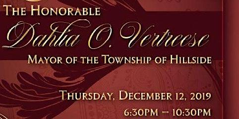 Pre Birthday Celebration for The Honorable Dahila O. Vertreese