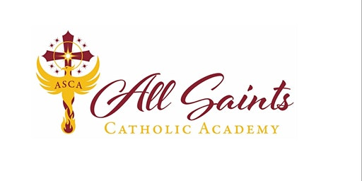 "All Saints Catholic Academy ""Cabin Fever Fundraiser""  Dinner, Dance and Silent Auction"