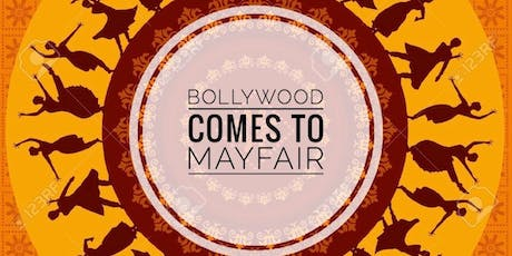 Bollywood party in Mayfair: Morton's Private Members Club tickets