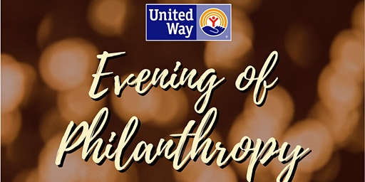 United Way Evening of Philanthropy