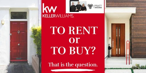 To Rent or To Buy ?