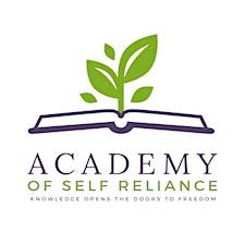 Academy of Self-Reliance logo
