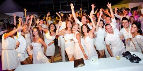 Pre-New Year All White Dress Party With Buena Vibra Band. tickets