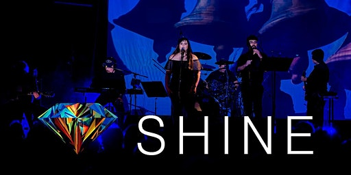 SHINE - Canada's Leading Pink Floyd Tribute Band