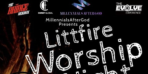 Littfire Worship Night