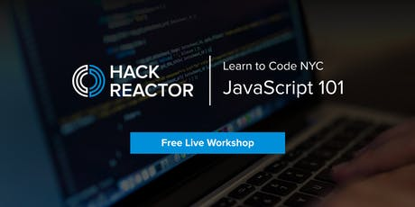Learn to Code NYC: JavaScript 101 tickets