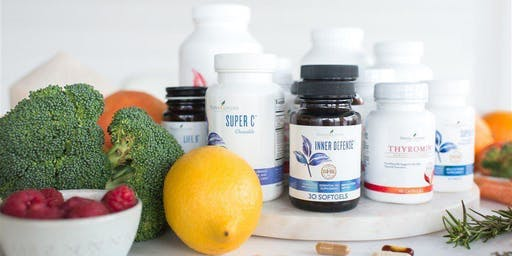 Supplements 101 - Made Easy for Daily Support