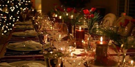 Fairhope Vintage Wine Estates Wine Dinner tickets