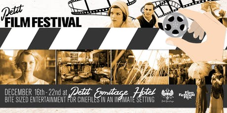 The Petit Film Festival tickets