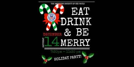 Holiday Party ingressos